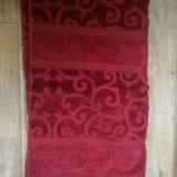 Абсолютно новое полотенце. Фото 1.