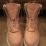 Ботинки балманы, зима. 37. Фото 1.