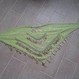 Турецкая юбка. Фото 1.
