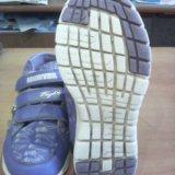 Кроссовки для девочки р-р33. Фото 3.