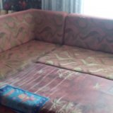 Угловой диван. Фото 3. Улан-Удэ.