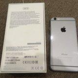 Apple iphone 6 128gb. Фото 3.