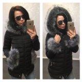 Зимняя куртка. Фото 1. Челябинск.