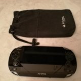 Playstation vita 1108. Фото 1.
