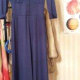 Платье для кормящей мамы. Фото 2. Тюмень.