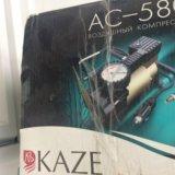 Новый компрессор. Фото 2.