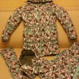 Куртка для беременных. Фото 1. Москва.