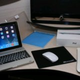 Ipad 2 wi-fi+ 3g 64gb black и куча гаджетов. Фото 4. Октябрьский.