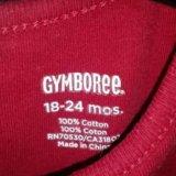 Костюмчик gymboree 80 см. Фото 4. Краснодар.