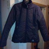 Продам женскую курточку весна - осень. Фото 1.