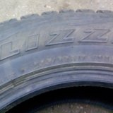 Зимние покрышки bridgestone blizzak dm-v1235/65/17. Фото 4.