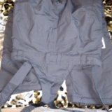 Новые зимние женские штаны. Фото 4.