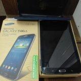 Samsung galaxy tab3. Фото 1.