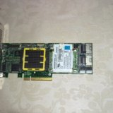 Raid-контроллер adaptec asr-5805 новый. Фото 2.
