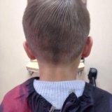 Услуги парикмахера. Фото 4. Омск.