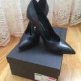 Новые итальянские туфли. Фото 1.