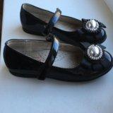 Обувь 29 размер. Фото 1. Старокорсунская.