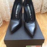 Новые итальянские туфли. Фото 2.