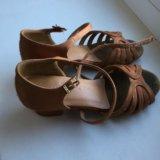 Обувь 29 размер. Фото 2. Старокорсунская.
