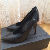 Новые итальянские туфли. Фото 3.