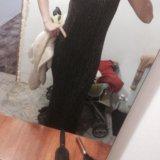 Вечернее платье и накидка. Фото 2. Михайловск.