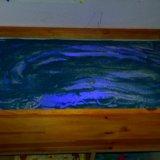 Стол для рисование песком. Фото 1. Екатеринбург.