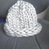 Новые зимние шапки. Фото 2.