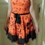 Новое платье. Фото 1. Химки.