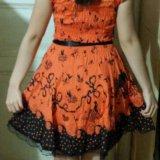 Новое платье. Фото 2. Химки.