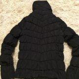 Куртка zara. Фото 3.