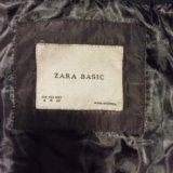 Куртка zara. Фото 4.