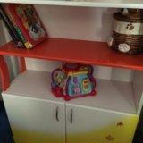 Мебель детская. Фото 2. Красноярск.