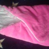 Одеяло  на выписку. Фото 1. Владимир.
