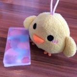 Сувенирное мыло код товара  лис001. Фото 1. Барнаул.