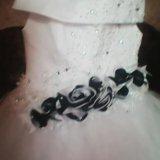 Платье. Фото 3. Хабаровск.