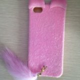 Чехол для iphone 5s. Фото 1. Тюмень.