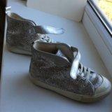 Обувь 28 размер. Фото 1.