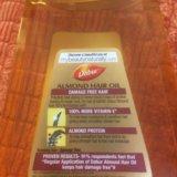 Миндальное масло из индии. Фото 2.