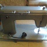 Швейная машинка. Фото 2.