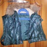 Куртка р. 44. Фото 4.