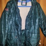 Куртка р. 44. Фото 3.