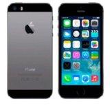 Айфон 5s 16 g. Фото 1.