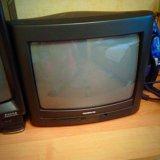Телевизор thomson. Фото 1.