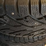 Продам комплект колес на литье 5*114.3. Фото 4.