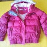 Детская курточка. Фото 2.