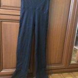 Спортивные штаны для беременных. Фото 3.