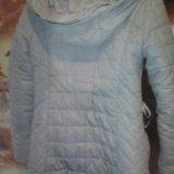 Куртка зимняя. Фото 1. Сухой Лог.
