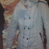 Куртка зимняя. Фото 2. Сухой Лог.