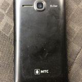 Телефонт мтс 972. Фото 4.