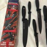 Ножи набор. Фото 1. Новосибирск.